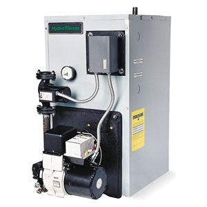Hydrotherm Oil Fired Boiler, 34-3/4 In. H, Steel at Sears.com