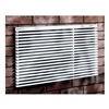 Frigidaire EA109T Architectural Grille, 15 In. H