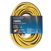 Power First 1FD57 Extension Cord, 100 Ft