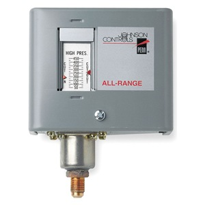 Johnson Controls P170CA-3E