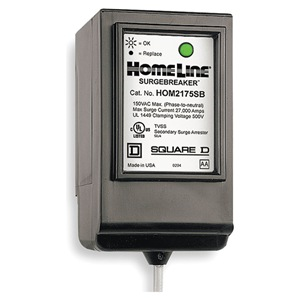 Square D HOM2175SB