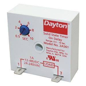 Dayton 2A561