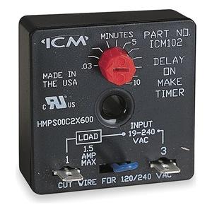 Icm ICM102