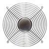 Dayton 4YD82 Fan Guard, Wire, 8 3/4d