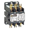Square D 8910DPA33V14 DP Contactor, 24VAC, 30A, Open, 3P