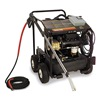 MI-T-M GH-2003-SM10 Steam Pressure Washer