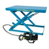Bishamon LX-100N  480v  3 ph Scissor Lift Table, 2200 lb., 480V, 3 Phase