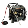 MI-T-M GH-1502-SM10 Steam Pressure Washer