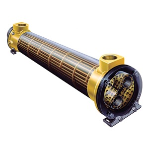 Bell & Gossett SN516008060006