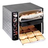 APW Wyott XTRM-3 208V Radiant Conveyor Toaster