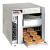 APW Wyott BT-15-2 208V Conveyor Toaster, Bagel