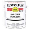Rust-Oleum 4215303 Heat Resistant, Aluminum, Aluminum, 2 gal