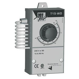 Multifan T15-WD