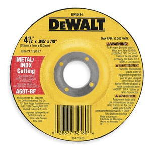 Dewalt DW8420
