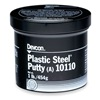 Devcon 10110 Putty, Steel, 1 Lb