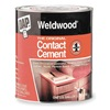 DAP 00272 Cement, Contact, 1 Qt