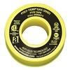Anti-Seize 46330A Gas Line Sealant Tape, 1/2 x 260 In