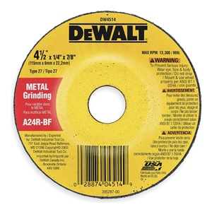 Dewalt DW4624