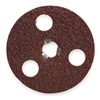 Norton 66261010448 Locking Disc, AlO, 4-1/2in, Med, TP