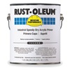 Rust-Oleum 3181402 3100 Acrylic Enamel Primer, Gray, 1 gal.