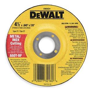 Dewalt DW8427