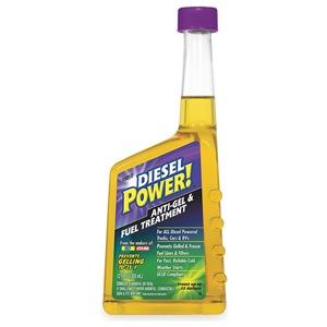 Diesel Power 15212