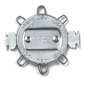 GearWrench Spark Plug Gap Gauge, Coin at Sears.com