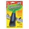 Super Glue 19026 Instant Adhesive, PrecisionGel, 5g Btl, Clr