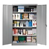 Tennsco J2478SUPY Storage Cabinet, Welded, Putty