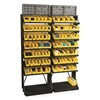 Mobile Shop MS-PRC Parts Resupply Center, 143 Bins, 45 W