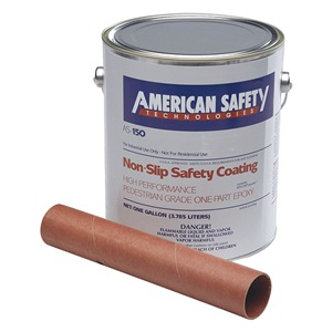 American Safety Technologies AS124K