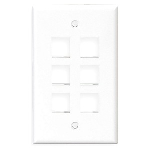 Leviton 41080-6IP
