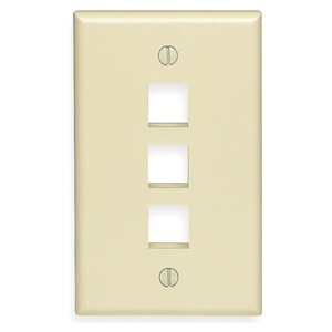 Leviton 41080-3WP