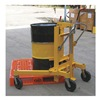 Approved Vendor DCR-880-M Carrier, Drum, 880 Lb