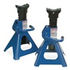 Westward 5M475 Vehicle Stand, 4 Tons per Pair, Pk 2