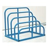 Vestil VHSR-4 Vertical Sheet Rack, 36 x47 in.