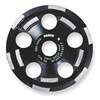 Bosch DC520 Segment Cup Wheel, Diamond, Double, 5x7/8