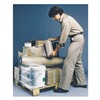 Approved Vendor 5A409 Hand Stretch Wrap, Clear, 1500 ft.L, 14In W