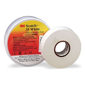 Scotch 35 3/4X66 WHITE