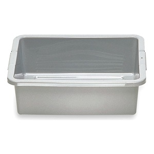 Rubbermaid FG334900GRAY