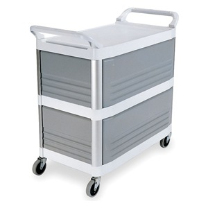 Rubbermaid FG409300OWHT