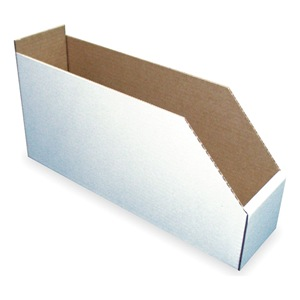 Acorn Corrugated Box 1W961