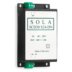 Sola/Hevi-Duty SCD30S24-DN