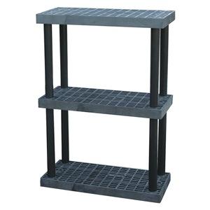 Structural Plastics S3616X3