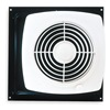 Broan 509S Fan, Wall, 8 3/8 In