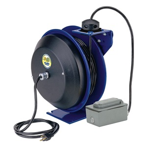 Coxreels EZ-PC13-5012-F