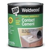 DAP 25332 Contact Cement, 1 Quart, Non Flammable