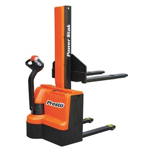 Presto Lifts PPS2200-62NFO-21