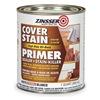 Zinsser 3554 Primer/Sealer Stain Killer, White, 1 qt.