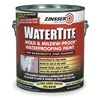 Zinsser 5001 Paint, Alkyd Enamel, Bright White